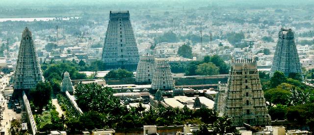 Arunachelaiswara Temple