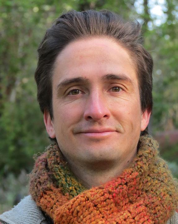 Joaquin Fioresi