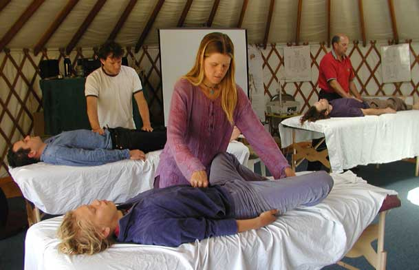 Advanced Reiki, Holistic Healing, Integral Healing